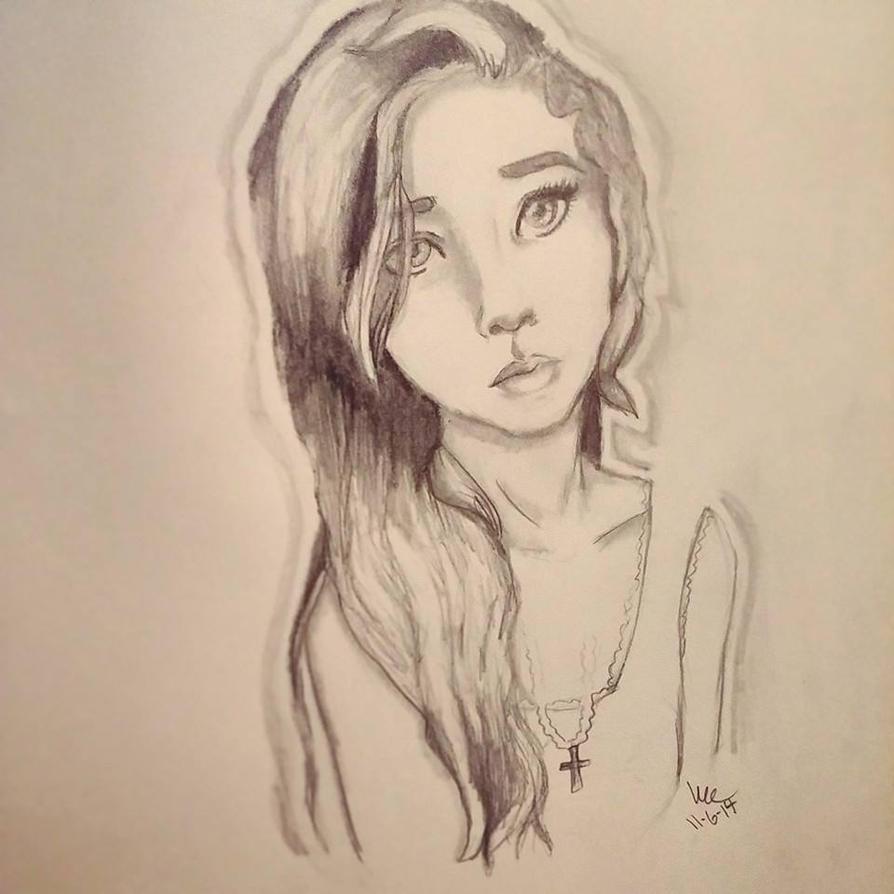 Alissa by hinata8D