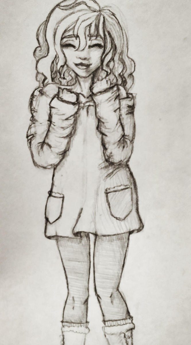 Wishing for Winter by hinata8D