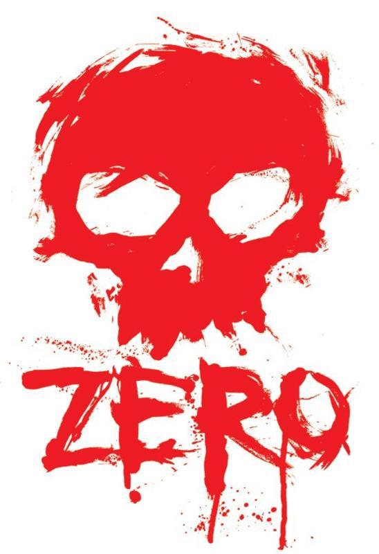 Zero By David878 On DeviantArt
