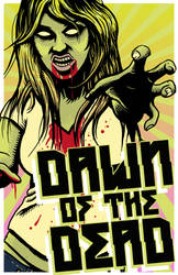 Dawn of the Dead by Addicted2Chaos