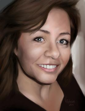virginiarobson's Profile Picture