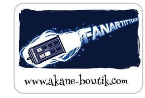 fanartittude tardis by Fanartittude
