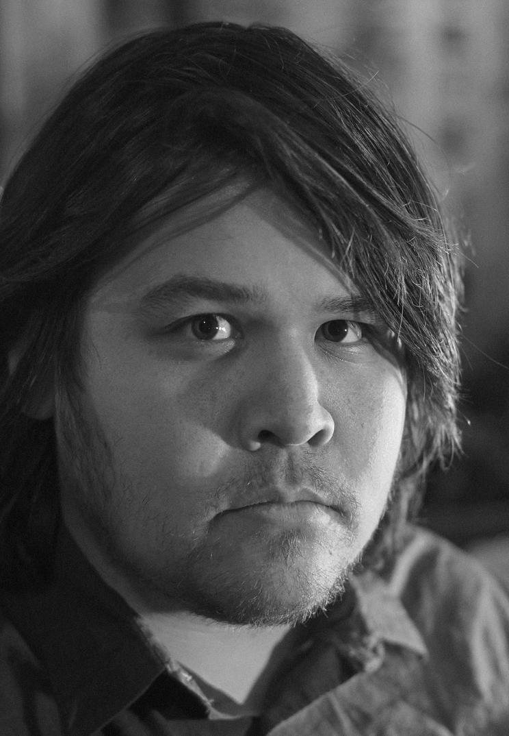 Medium Format Self Portrait by Koyzumie