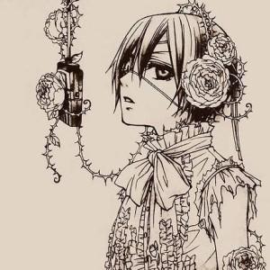 YoungCielPhantomhive's Profile Picture