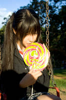 +Photoshoot: Japanese Schooler by sanodesign