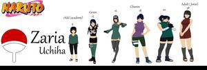 Zaria timeline (Updated)