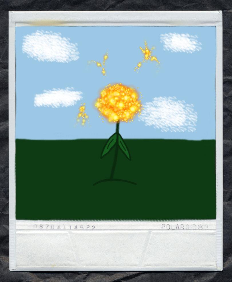 ~~ * Sparkle * Flower * ~~