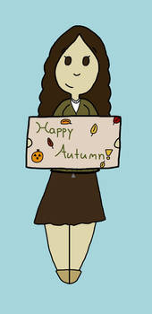 ~Happy Autumn~