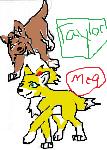 nioko an meg by megster4321
