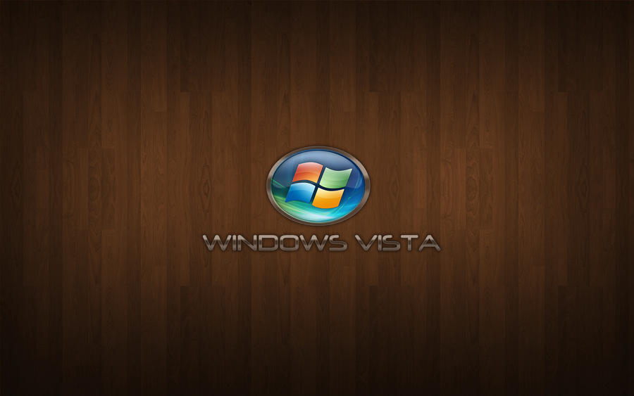Windows Vista Wallpaper HD by SafuanHD