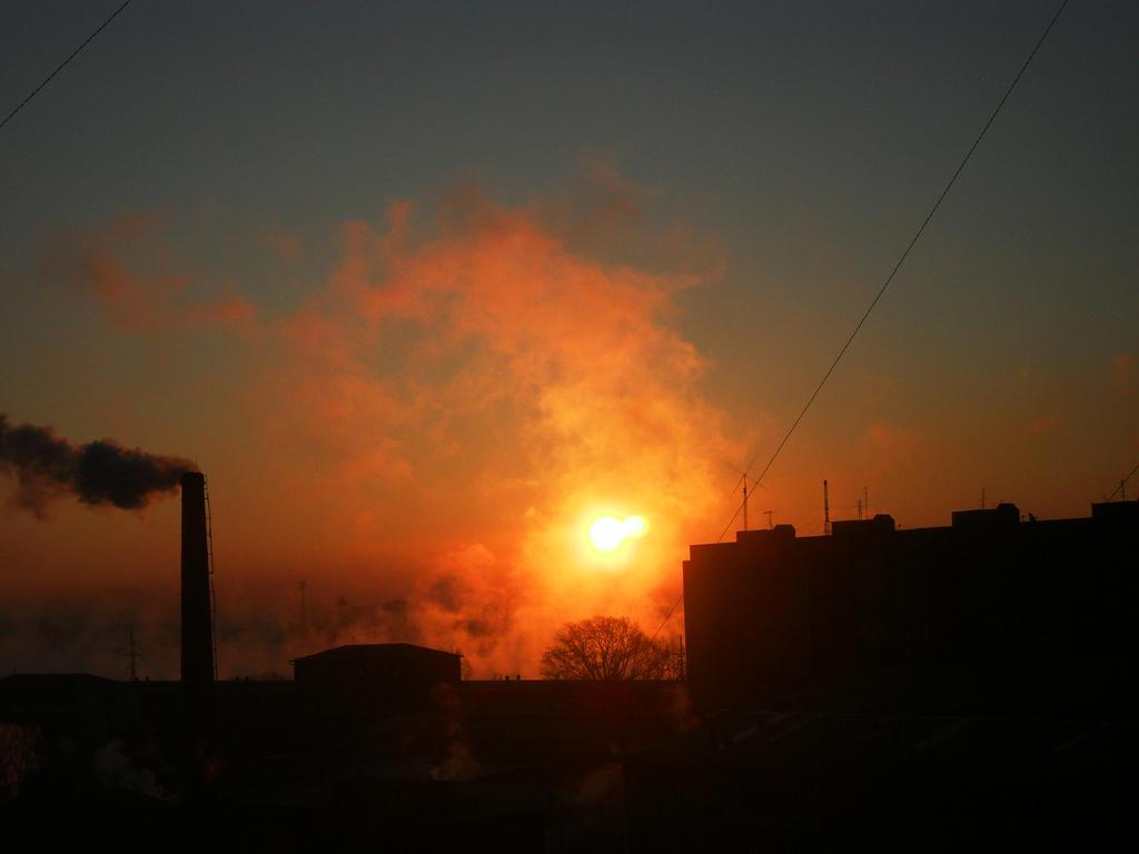 Good morning by edelneos