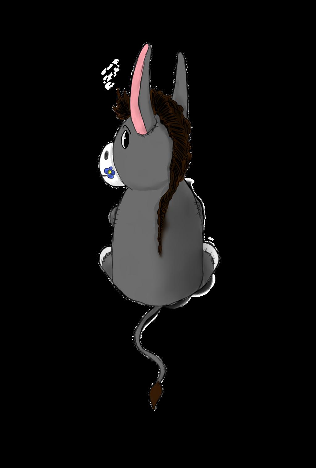 Donkey Schoen by edelneos