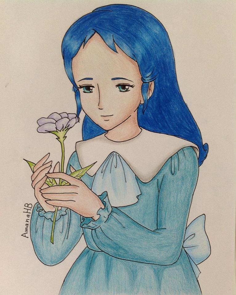 Princess sarah by amana jackson on deviantart - Princesse sarah 3 ...