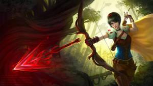 Snow White (Disney Warriors Project)