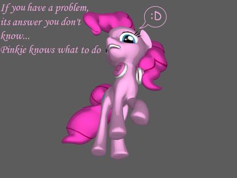 DJ Pinkie