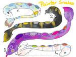 Painter Snakes OTA CLOSED