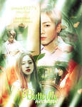 The Butterfly Necklace - AFF POSTER
