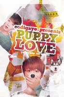 Puppy Love poster by yzhandrexoc