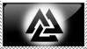 valknut by Skuld-Youngest-Norn