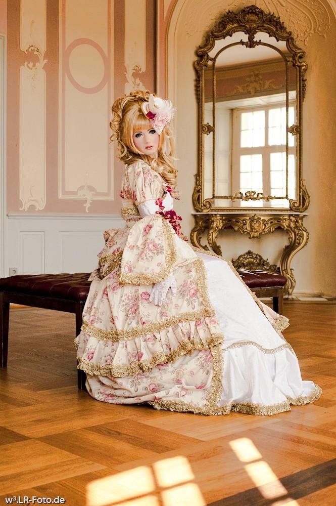Hizaki - Prince and Princess 1 by Princess-Chuchu