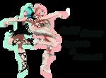Tda Swan Lake Girls MODEL DL