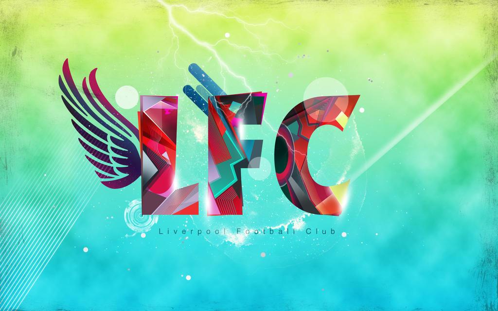 LFC Abstract Wallpaper by Iceeeee. LFC Abstract Wallpaper by Iceeeee on DeviantArt