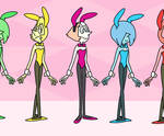 Pearls before Hares (or something like that) by author92