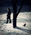 two loneliness...