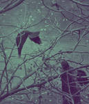 Gloomy Day... by aloner777