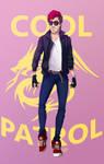 Cool Patrol, Baby~