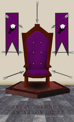 Every Throne by cabadrin