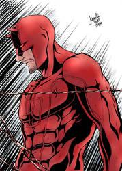 Fanart Daredevil