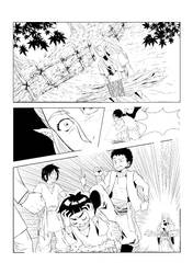 Eldrad and The Totempole page 3