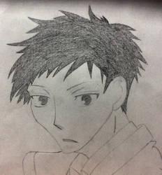 Takashi (Mori) Morinozuka