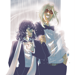 when it rains, it pours by Emruki