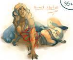 Mermaid adopt -closed-