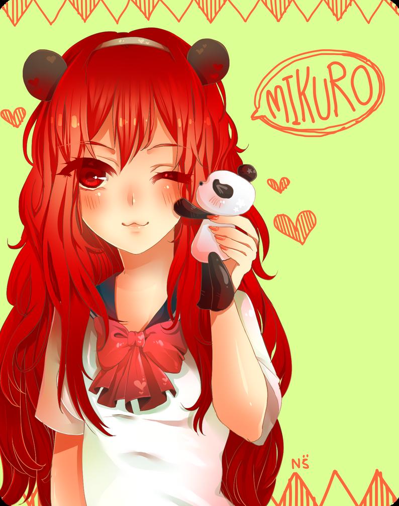 Request - PandaPranksX by NuSinE