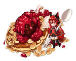 [YCH] Pancake