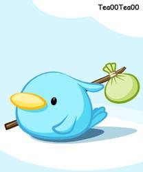 blue bird 02