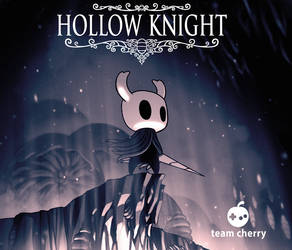 Hollow Knight Promo Image #3
