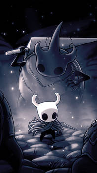Hollow Knight Promo Image #1