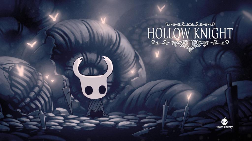 Hollow Knight Wallpaper by teamcherry on DeviantArt
