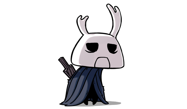Zote - A Hollow Knight Character by teamcherry on DeviantArt