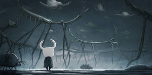 Hollow Knight: March of the Insects