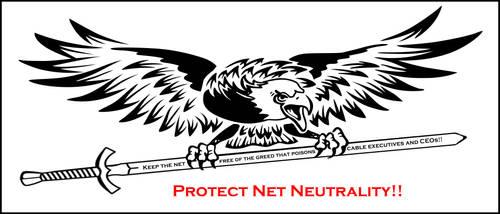 Protect Net Neutrality!