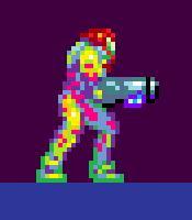 Metroid Fusion Varia Suit By Thenardsofdoom On DeviantArt