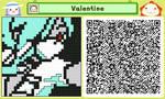 Valentine Pushmo Card by thenardsofdoom