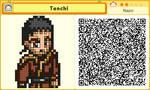 Tenchi Crashmo Card by thenardsofdoom