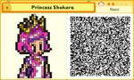 Princess Shokora by thenardsofdoom