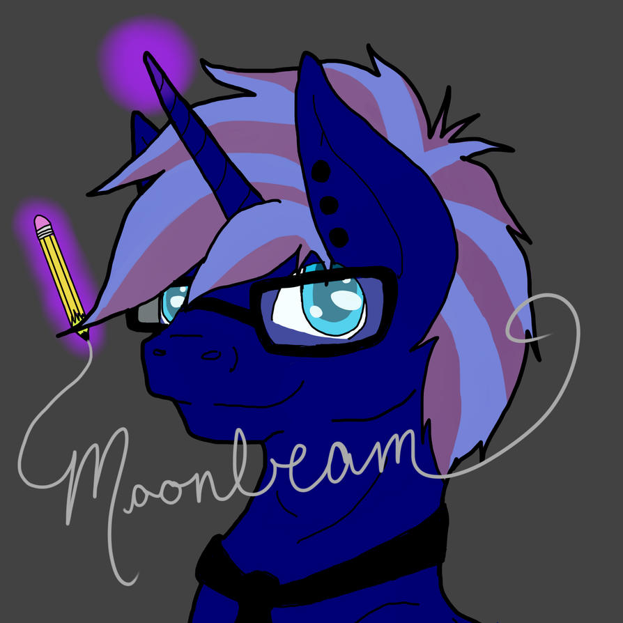 Moonbeam by pretty-pretty-star